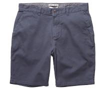 New Order - Chino Shorts für Herren - Blau
