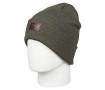 Brigade - Mütze für Herren - Grün
