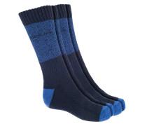 Croswell 2 Pack - Socken für Herren - Blau