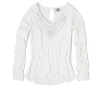 Terra - T-Shirt für Damen - Weiß