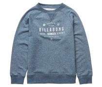 Watcher Crew - Sweatshirt für Jungs - Blau