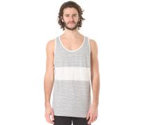 Panel - T-Shirt für Herren - Weiß