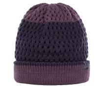 Shinsky - Mütze für Herren - Lila