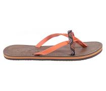 Coco - Sandalen für Damen - Orange