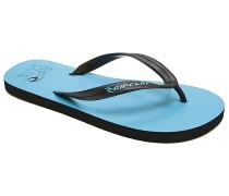 M C - Sandalen für Herren - Blau