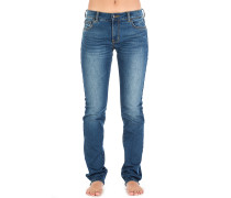 Sticks Indigo Wash - Jeans für Damen - Blau