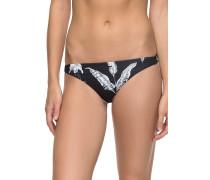 Prt Strappy Love Surfer - Bikini Hose für Damen - Schwarz