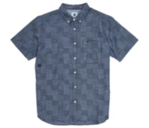 Harris - Hemd für Herren - Blau
