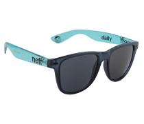 Daily Shades Sonnenbrille - Schwarz