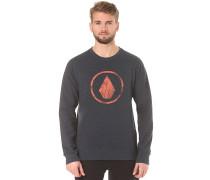 Stone Crew - Sweatshirt für Herren - Blau