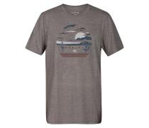 Desert Trip - T-Shirt - Grau