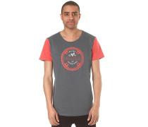 FeichteckM. - T-Shirt für Herren - Blau