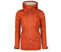 Comfort - Funktionsjacke für Damen - Orange