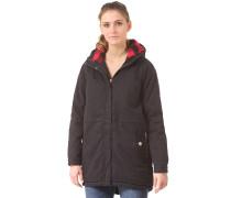 Leeds - Jacke für Damen - Schwarz