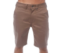 Jay - Shorts für Herren - Braun