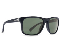 Lomax Sonnenbrille - Schwarz