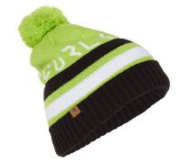 Sluff Boys - Mütze für Jungs - Grün