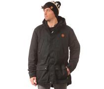 Doppla 3.0 - Jacke für Herren - Schwarz