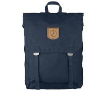 Foldsack No.1 Rucksack - Blau