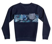 Strange Night Crew - Sweatshirt für Jungs - Blau