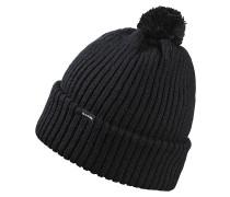 Nicole - Mütze für Damen - Schwarz