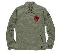 Murray Military - Jacke für Herren - Grün
