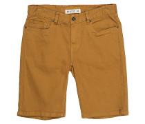 Owen - Shorts für Herren - Gelb