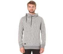 Hooker Organic - Sweatshirt für Herren - Schwarz