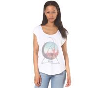Baleares - T-Shirt für Damen - Weiß