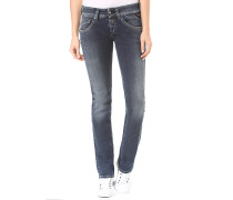 Newswenfani - Jeans für Damen - Blau