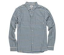 Buckley - Hemd für Herren - Blau