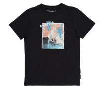 Captured - T-Shirt für Jungs - Schwarz