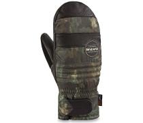 Fillmore Mitt - Snowboard Handschuhe für Herren - Camouflage