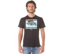 Tempo Photo - T-Shirt für Herren - Schwarz