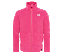 Snow Quest Fz R Funktionsjacke - Pink