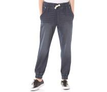 Depature - Jeans für Damen - Blau