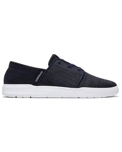 Quiksilver Herren Finn Lite - Sneaker - Blau
