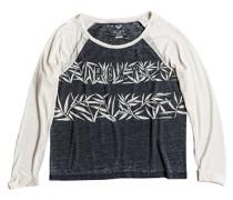 Tube Bamboo Strp - T-Shirt für Damen - Schwarz