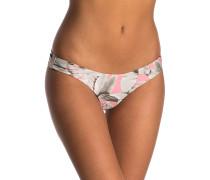 Miami Vibes Classic - Bikini Hose für Damen - Grau