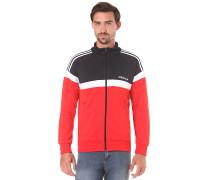 Itasca - Trainingsjacke für Herren - Rot