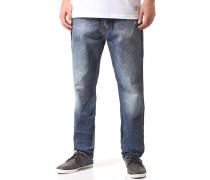 Loose - Jeans für Herren - Blau