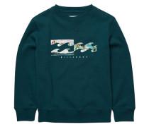 Inverse Crew - Sweatshirt für Jungs - Blau