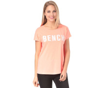 New Logo - T-Shirt - Orange