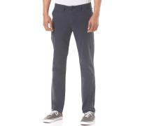 Calabasas - Stoffhose für Herren - Blau