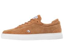Awaike Suede - Fashion Schuhe - Beige