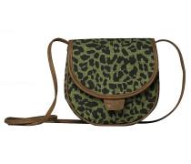 Lazy Day Crossbody - Handtasche für Damen - Grün