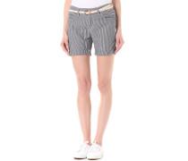 Sandra - Shorts für Damen - Blau