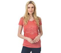 Sangudo - T-Shirt für Damen - Rot