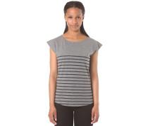 Newport - T-Shirt für Damen - Grau