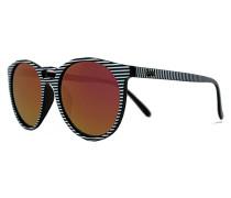 All Cried Out - Sonnenbrille für Damen - Streifen